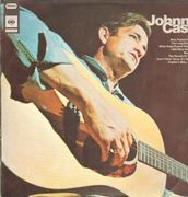 LP - Johnny Cash - Lorena
