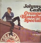 LP - Johnny Cash - Orange Blossom Special
