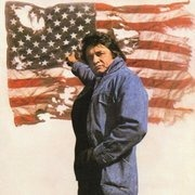 CD - Johnny Cash - Ragged Old Flag