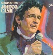 Double LP - Johnny Cash - Starportrait - Gatefold