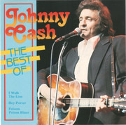 CD - Johnny Cash - The Best Of