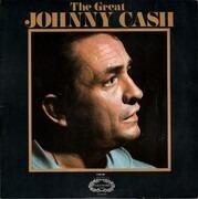 LP - Johnny Cash - The Great Johnny Cash