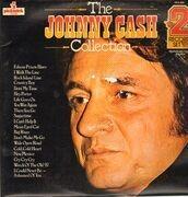 Double LP - Johnny Cash - The Johnny Cash Collection - Gatefold