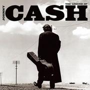 Double LP & MP3 - Johnny Cash - The Legend Of - 180gr