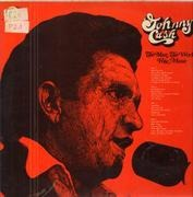 LP - Johnny Cash - The Man, The World, His Music - Gatefold