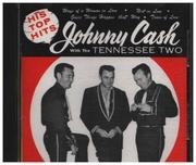 CD - Johnny Cash & The Tennessee Two - His Top Hits