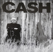 Double LP - Johnny Cash - Unchained - UK