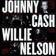 CD - Johnny Cash, Willie Nelson - VH1 Storytellers