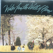 LP - Johnny Cash - Water From The Wells Of Home - 49, Specialty Pressing