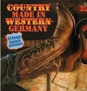 Double LP - Johnny Cash, Ralf Paulsen, Anne Karin - Country