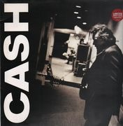 Double LP - Johnny Cash - American III: Solitary Man