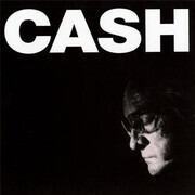CD - Johnny Cash - American IV: The Man Comes Around