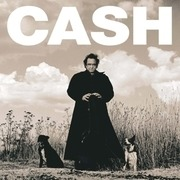 LP & MP3 - Johnny Cash - American Recordings - 180g