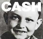 CD - Johnny Cash - American VI: Ain't No Grave - Digipak
