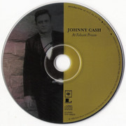 CD - Johnny Cash - At Folsom Prison