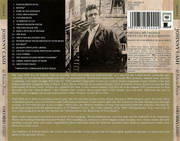 CD - Johnny Cash - At Folsom Prison