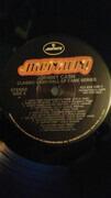 LP - Johnny Cash - Classic Cash