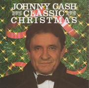 CD - Johnny Cash - Classic Christmas