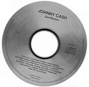 CD - Johnny Cash - Get Rhythm