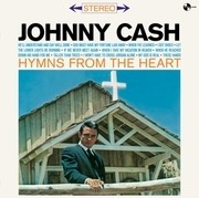 LP - Johnny Cash - Hymns From The Heart - 180g
