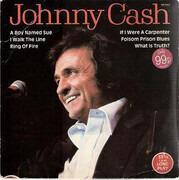 7inch Vinyl Single - Johnny Cash - Johnny Cash