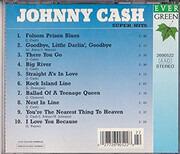 CD - Johnny Cash - Super Hits