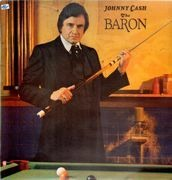 LP - Johnny Cash - The Baron