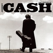Double LP & MP3 - Johnny Cash - The Legend Of Johnny Cash - 180g | Incl. Download Code