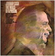 LP - Johnny Cash - The Walls Of A Prison