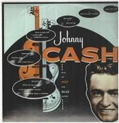 LP - Johnny Cash - With His Hot And Blue Guitar
