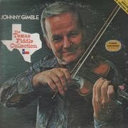 Double LP - Johnny Gimble - The Texas Fiddle Collection