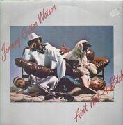 LP - Johnny Guitar Watson - Ain't That A Bitch