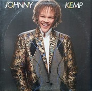 LP - Johnny Kemp - Same