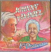 LP - Johnny Pacheco , Daniel Santos - Los Distinguidos