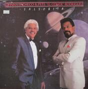 LP - Johnny Pacheco & Pete Rodriguez - Salsobita