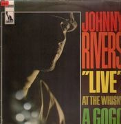 LP - Johnny Rivers - Live At The Whisky A Go-Go