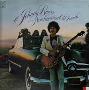 LP - Johnny Rivers - New Lovers And Old Friends