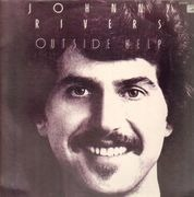 LP - Johnny Rivers - Outside Help