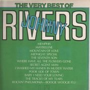 LP - Johnny Rivers - The Very Best Of Johnny Rivers