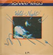 LP - Johnny Rivers - Wild Night