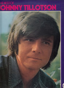 LP - Johnny Tillotson - The Best Of Johnny Tillotson