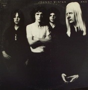 LP - Johnny Winter - Johnny Winter And