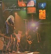 LP - Johnny Winter - Live Johnny Winter And