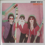 CD - Johnny Winter - Raisin' Cain