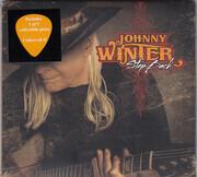 CD - Johnny Winter - Step Back - Tri-Fold Cardboard Sleeve