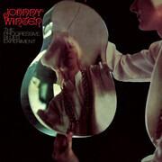 CD - Johnny Winter - The Progressive Blues Experiment