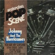 LP - Johnny And The Hurricanes - You Are My Sunshine - Trade Sample