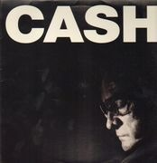 Double LP - Johnny Cash - American IV: The Man Comes Around