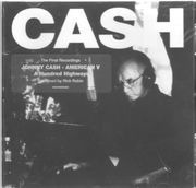 CD - Johnny Cash - American V: A Hundred Highways