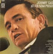 LP - Johnny Cash - At Folsom Prison